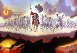 神の王国の腐敗と分裂、内的刷新...
